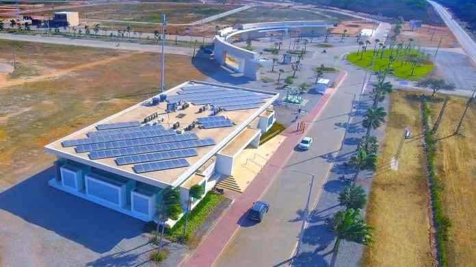 Os dispositivos fornecidos pela Enel X irão possibilitar uma grande variedade de serviços, impulsionados pela Planet, para reforçar o engajamento entre moradores e melhorar a qualidade de vida dos residentes.