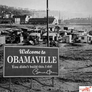 Image result for obamaville