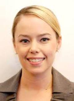 Emily Skarbek Economic Rockstar