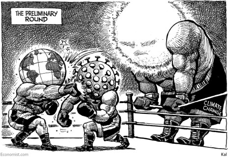KAL's cartoon | The world this week | The Economist
