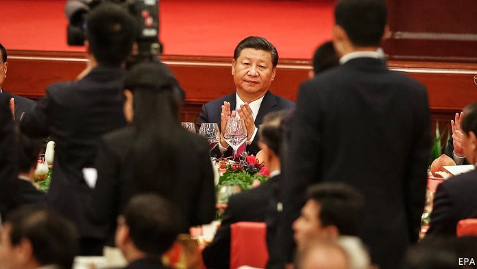 Xi Jinping has been good for China's Communist Party; less so for China    The Economist