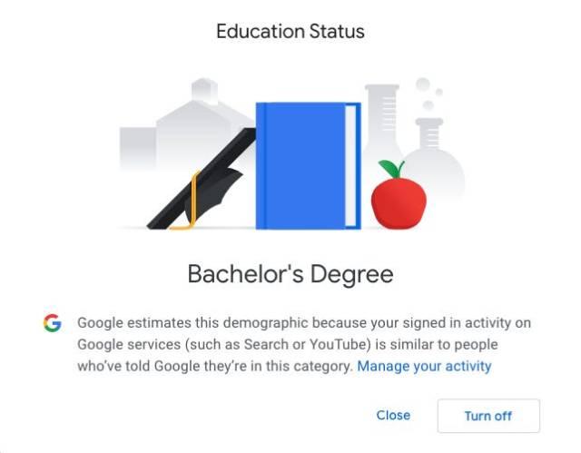 Το 8ο βήμα στη Google