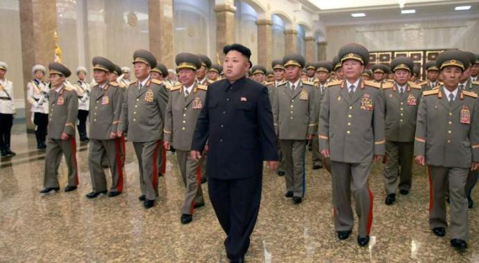 Αποτέλεσμα εικόνας για βορεια κορεα κιμ