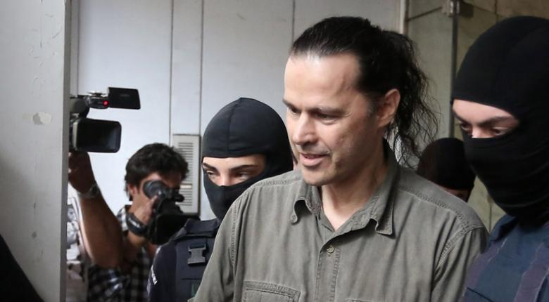 WSJ: Πιθανή αποφυλάκιση Ξηρού μπορεί να απειλήσει τις σχέσεις Ελλάδας - ΗΠΑ - Κεντρική Εικόνα