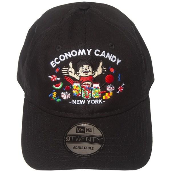 Economy Candy New Era Baseball Cap