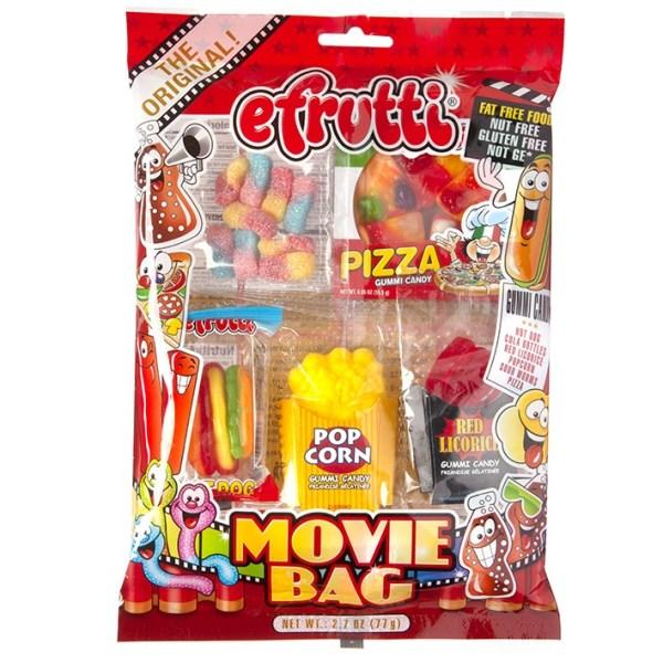 Efrutti Movie Bag