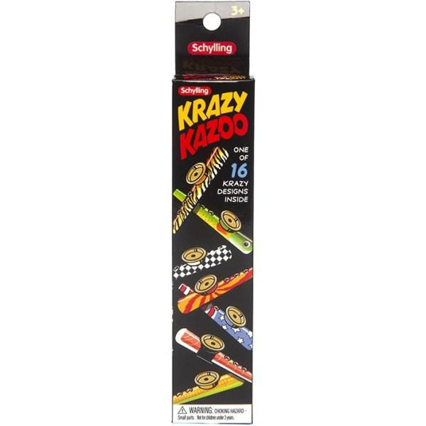 Schylling - Crazy Kazoo(2)