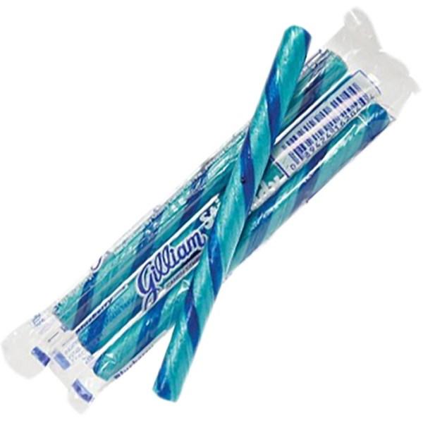 Candy Sticks - Blueberry