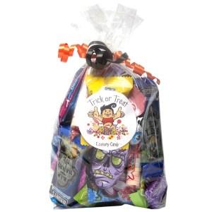 Halloween Goodie Bags(1)