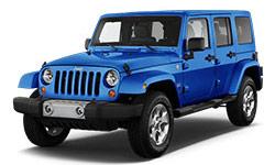 Economy rental cars