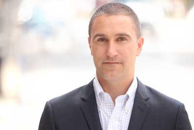 David Talakoub - Partner