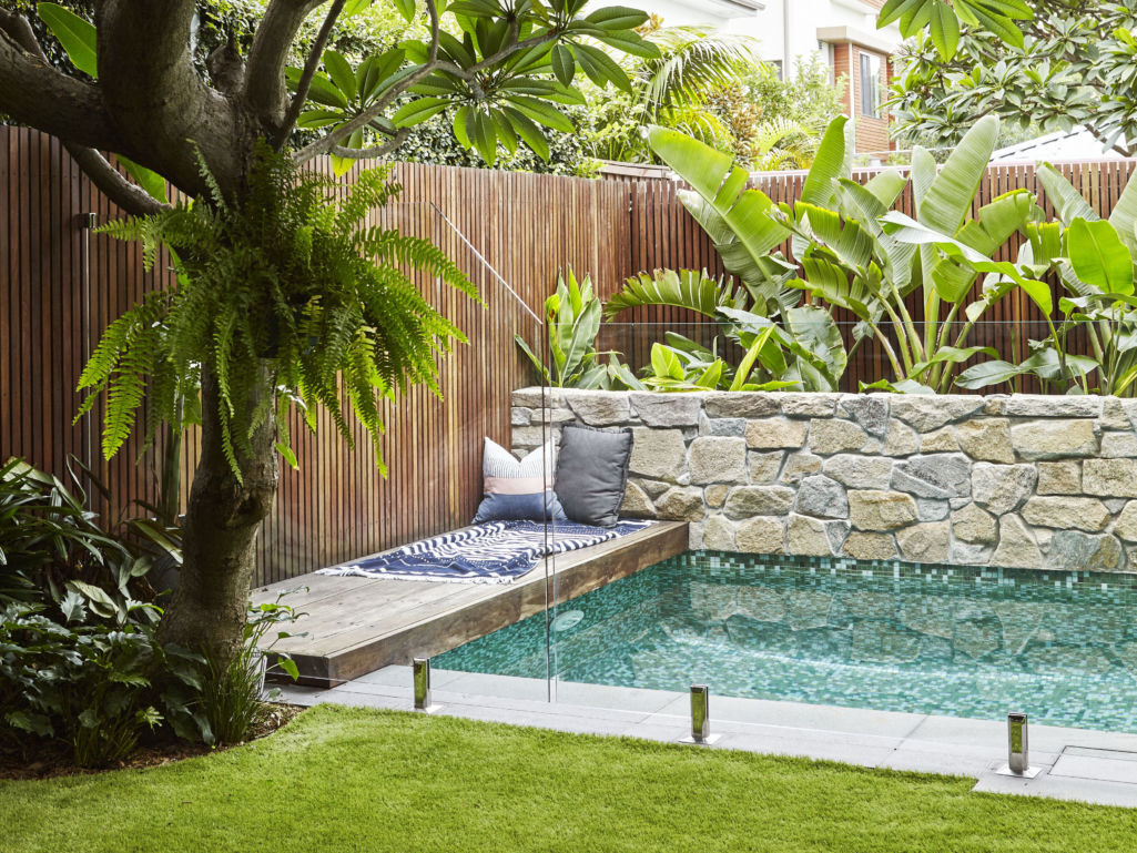 Expert Advice: Top plants to use poolside - Eco Outdoor on Tree Planting Ideas For Backyard id=63597