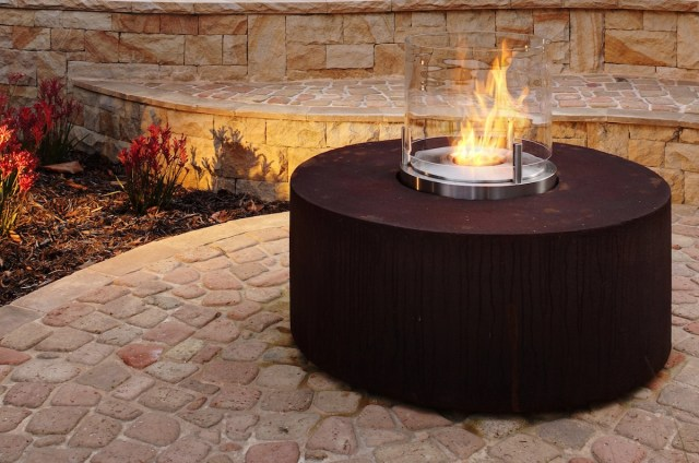Outdoor Fire Pit The Top Design Elements For Your Outdoor Space