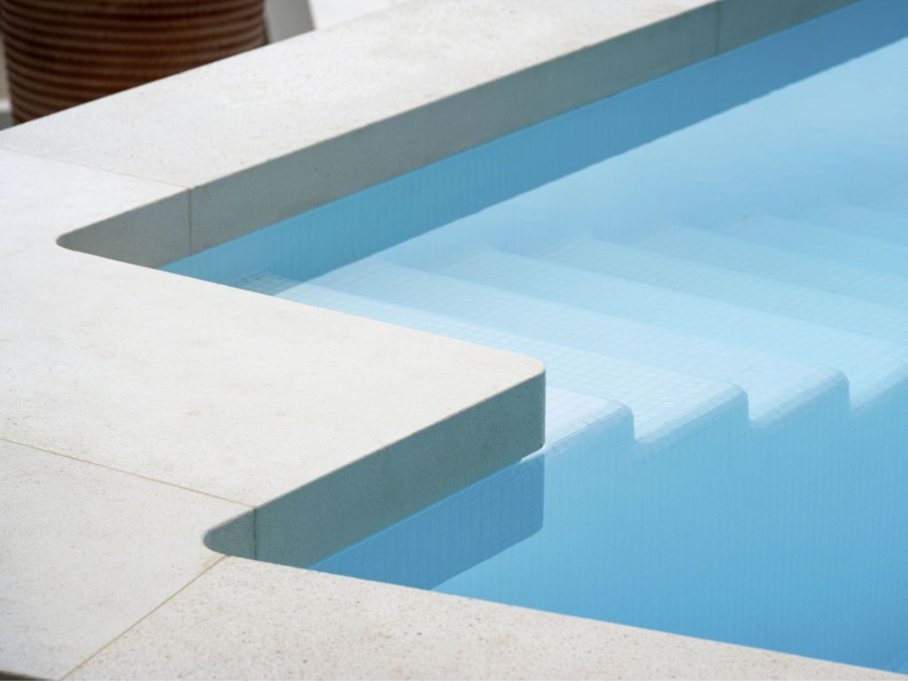 what is pool coping eco outdoor design