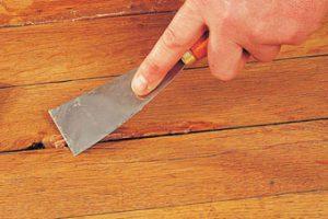 peinturer du bois comment faire