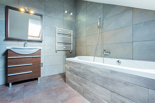 salle de bain beaucoup