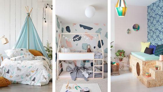 decoration pour une chambre d enfant