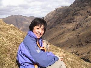 Chairperson: TAKANO Takako