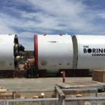 Elon Musk, CEO de Tesla, y su revolución de los túneles para autos