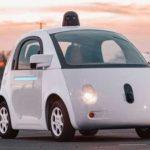 Vehículos autónomos: ¿qué se siente ser transportado sin chofer?