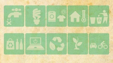 huerta, residuos, basura, reciclado, bicicleta, agua, energía, carne