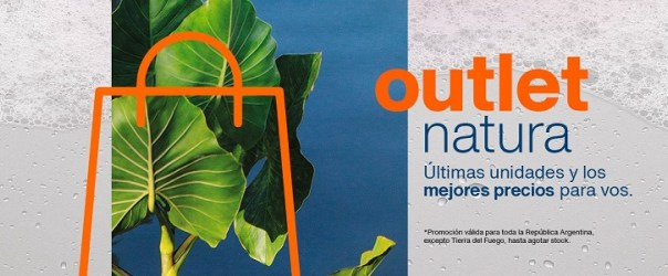 Natura outlet