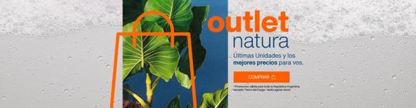 Outlet Natura