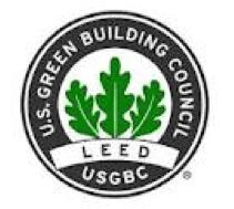 green building logo
