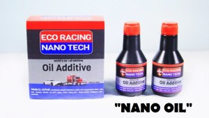 produk nano oil eco racing