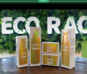 lvn skin care eco racing