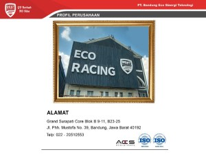 profil eco racing pt best