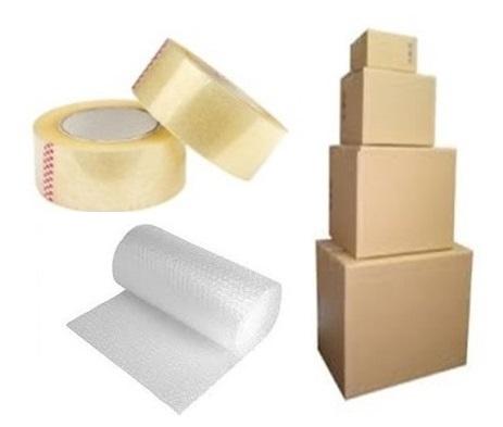 Paquete para mudanzas premium ecoreciclaje for Cajas de carton para mudanzas