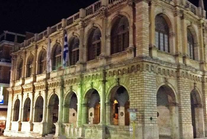 Town Hall of Iraklion