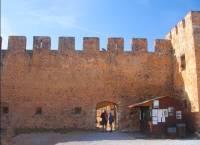 Είσοδος του Φρουρίου