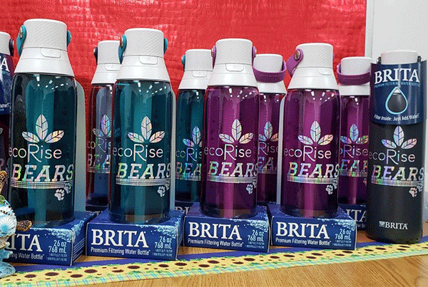 Water Bottles for All
