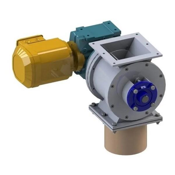 valvula rotativa vr-300 eco-sand