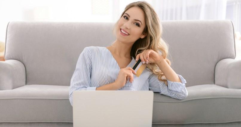 Comprar en tiendas en línea