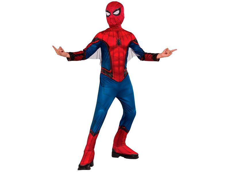 Disfraces de Halloween - Spiderman