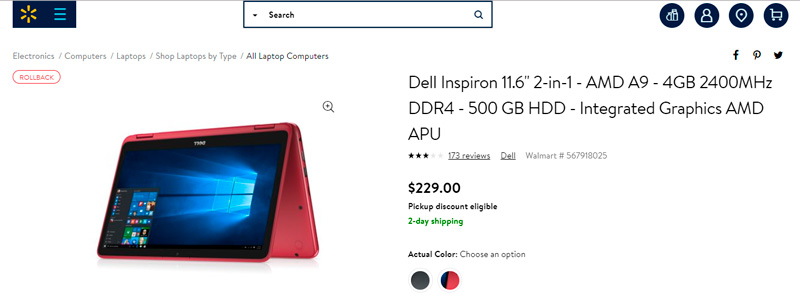 5 laptops para estudiantes por menos de $300
