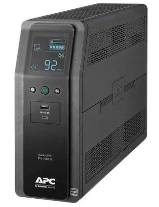 APC Battery Backup UPS – Ups Pro Onda senoidal pura battery Backup & Surge Protector desde $148.99