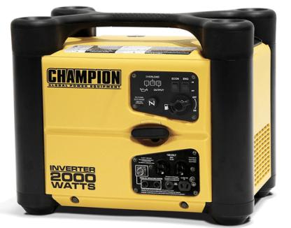 Champion 73536i 2000 vatios