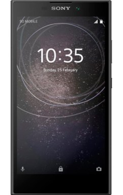 Sony - Xperia L2 4G LTE color negro por $139.99