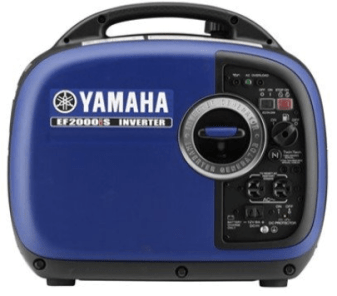 Yamaha EF2000iSv2 Gas Powered