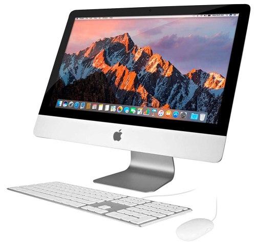 Apple iMac - regreso a clases