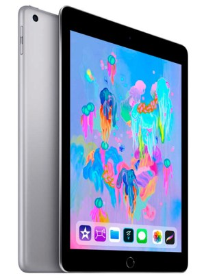 Apple iPad (128GB) wn oferta Black Friday 2019