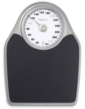 Balanza Conair extragrande con dial analógico de precisión