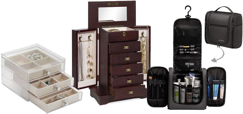Joyería y accesorios para regalar en el Día de la Madre