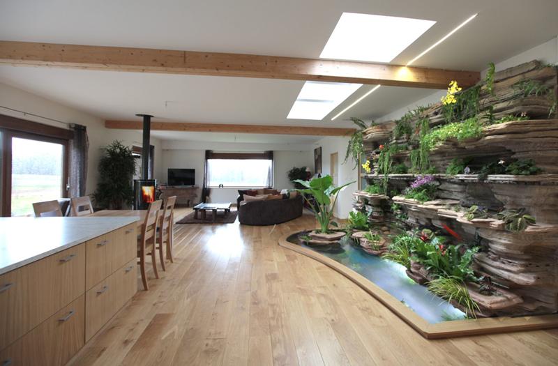 Garden Decoration Modern