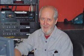 Alex Smith, Radio Ecoshock
