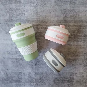 Collapsible Keep Cup
